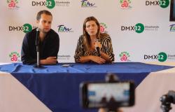 Llega de nueva cuenta DMX32 a Tamaulipas, dan a conocer convocatoria para tercera edición de la moda, fotografía, diseño, cine y arte.
