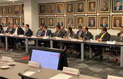 Participa Tamaulipas en fomento de industria energética a nivel nacional.
