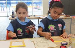 Ofrece CECUDI cursos de verano a niñas y niños tamaulipecos.