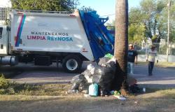 Recolección de basura no se verá afectada por incendio en bodega
