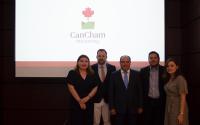 Expone Tamaulipas oportunidades comerciales ante Canadá.