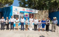 Garantiza DIF Tamaulipas espacios seguros para recreación de adultos mayores.