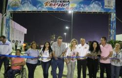 Inaugura Maki Ortiz Expo Feria Reynosa 2019