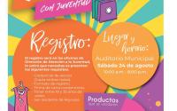 Invita Gobierno de Reynosa a participar en 'Bazareando con Juventud'