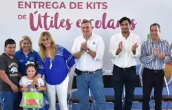 """""""EN REYNOSA HAY OPORTUNIDADES PARA TODOS"""": MAKI ORTIZ"""