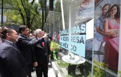 Gobierno de Tamaulipas fortalece la promoción turística del estado.