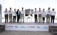 Tiene Tamaulipas nuevo parque eólico.