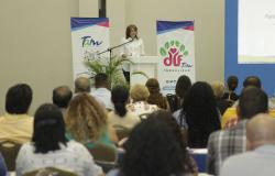 """Realiza DIF Tamaulipas curso """"Hijos del Corazón"""" en Tampico."""