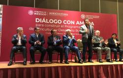Gobierno de Tamaulipas participó en Foro de Consulta con AMSDA para programa sectorial .