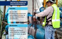 Equipan Planta Pastor Lozano para aumentar el abasto a Juárez Poniente