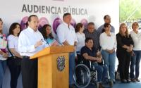 Invierte Municipio más de 37 MDP en Hacienda Las Fuentes y colonias aledañas