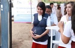 Avanza Tamaulipas en protección de la salud.