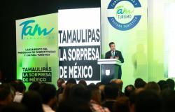Promueve Gobierno de Tamaulipas la primera certificación estatal en materia de turismo del país.