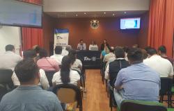 Realizan Sebien y DIF primera etapa de jornadas de fortalecimiento institucional para organizaciones civiles 2019.