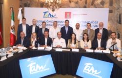 Buscan empresarios daneses invertir en Tamaulipas