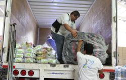 Activan Gobierno y DIF Tamaulipas acciones de apoyo a familias del altiplano.