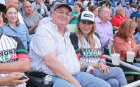 Beisbol de Reynosa suma familias al deporte y a la paz