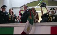 17 mil personas dan el Grito de Independencia con Maki Ortiz
