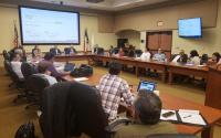 Tamaulipas y el Valle de Texas cierran filas en materia de promoción de inversión.