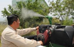 Intensifica Tamaulipas prevención del dengue, zika y chikungunya