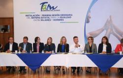 Promueve Gobierno de Tamaulipas equidad de género.
