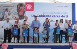 Nuevamente llega a González programa Un Gobierno Cerca de Ti