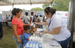 Implementa Gobierno de Tamaulipas acciones emergentes de atención humanitaria a migrantes.