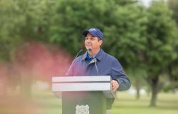"""Un éxito la 3ª Copa Tam de Golf a beneficio de """"Nuestros Niños, Nuestro Futuro"""" que realizaron DIF Tamaulipas y Gobierno del Estado."""