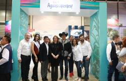 Inaugura Gobernador Feria Tamaulipas 2019