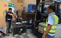 En Tamaulipas se promueven entornos laborales favorables para los trabajadores.