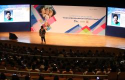Lleva DIF Tamaulipas Conferencia para Padres de Familia en el sur de Tamaulipas.