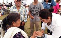Conmemora Gobierno de Tamaulipas Día Mundial de la Diabetes con acciones de prevención.