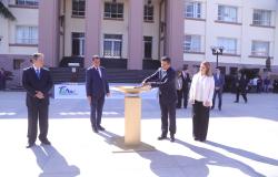 Refrenda Gobernador apoyo al deporte en Tamaulipas.