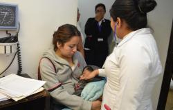 Tamaulipas se mantiene sin casos de influenza estacional Salud.