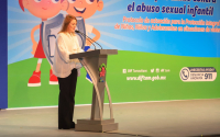 Capacita gobierno de Tamaulipas  a médicos y padres de familia contra abuso infantil.