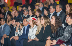 Tamaulipas sorprende a México y al mundo con su  moda, arte y cultura DMX32