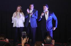 Gobierno del Estado y DIF Tamaulipas promueven producción cinematográfica sobre prevención reproductiva.