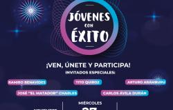 """DIF Reynosa invita al evento """"Jóvenes con Éxito"""""""