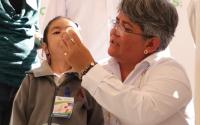 Activa Gobierno de Tamaulipas la Jornada Nacional de Salud Pública