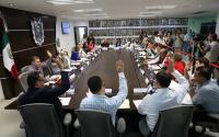 Aprobó Cabildo de Reynosa modificación a Presupuesto de Egresos 2019
