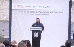 Vigilarán carreteras de Tamaulipas cerca de 3 mil policías durante vacaciones de invierno.