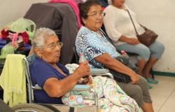 Refugios temporales de Tamaulipas cumplen con todos criterios sanitarios Secretaria de Salud.