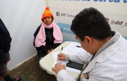 Mantiene Tamaulipas control de enfermedades sujetas a vigilancia epidemiológica.