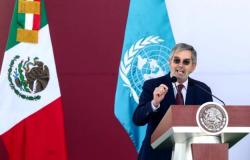Participará México en el mejoramiento de la paz y seguridad internacional