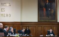 Destituye CJF a magistrado por acoso sexual a 10 mujeres y nepotismo
