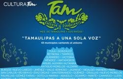 """Preparan la presentación de Coros """"Tamaulipas a una sola Voz""""."""