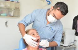 Invierte Tamaulipas 23 millones de pesos en infraestructura de salud bucal