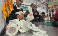 Tamaulipas transita hacia las bolsas biodegradables.