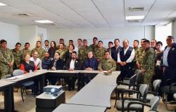 Intensifica Tamaulipas acciones preventivas ante emergencia internacional por coronavirus.