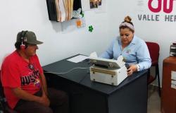 Personas con problemas auditivos encuentran en el DIF Tamaulipas un apoyo para volver a escuchar los sonidos de la vida.